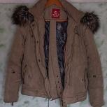 Куртка (пуховик), Новосибирск