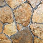 Камень для облицовки камина и банной печи, Новосибирск