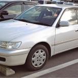Аренда авто Тойота Корона Премио и Тойота Карина, Новосибирск