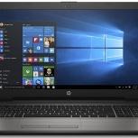 Новый ноутбук  HP 15-BA028UR AMD A10-9600P X4, Новосибирск