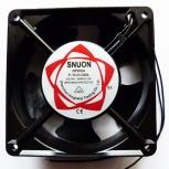 Продам вентиляторы Sunon DP200A , размер 120х120х38 мм, Новосибирск