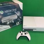 Microsoft Xbox One 500Gb, Новосибирск