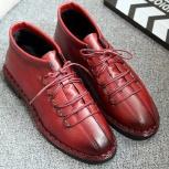 Женские утепленные ботиночки, 41 размер, Новосибирск