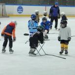 Коньки. Хоккей. Тренировки и обучение, Новосибирск