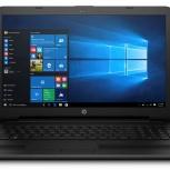 Новый ноутбук HP 15-BA601UR AMD A10-9600P X4, Новосибирск