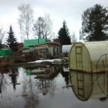 Приму грунт, битый кирпич, Новосибирск