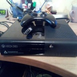 Microsoft Xbox 360 E 250Gb для профи и новичков, Новосибирск