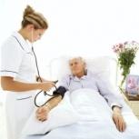 Высококачественные услуги сиделки с медицинским образованием. Лично, Новосибирск