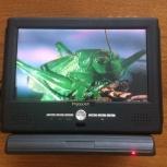 DVD-плеер Prology AVD-850 б/у, Новосибирск