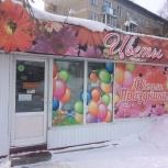 Продам киоск с местом, Новосибирск