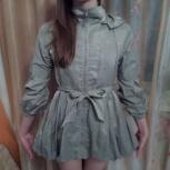 Продам плащ модного покроя, Новосибирск