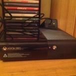 Microsoft Xbox 360 E 500Gb, ИТС, игр миллион, Новосибирск