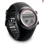 Garmin Forerunner 410 ref Спортивный навигатор - часы, Новосибирск