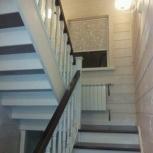 Лестницы на второй этаж!, Новосибирск