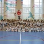 Приглашаем в секцию каратэ кекусинкай(Родники), Новосибирск
