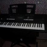продам синтезатор  Yamaha Е423, Новосибирск