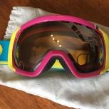 Новая горнолыжная маска, Новосибирск