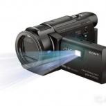 Камера Sony FDR-AXP35, Новосибирск