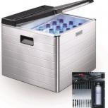 Автохолодильник Dometic Dometic Combicool ACX 40 G, Новосибирск