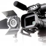 Видеооператор, видеосъемка Full-HD, Новосибирск