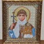 Икона Святой Ольги, Новосибирск