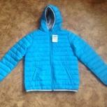Продам куртку 158/164 Уни на тоненьком синтепончик, Новосибирск