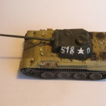 "Panzerkampfwagen V ""Пантера"" 1/72 Звезда, Новосибирск"