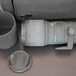 Объектив Sigma AF 100-300mm F/4 EX DG HSM Canon EF, Новосибирск