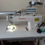 Продам промышленную швейную машинку, Новосибирск