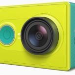 Экшн-камера Xiaomi Yi Camera, Новосибирск