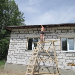 Готовый дом на 81м2 под ключ! Гарантия 5 лет!, Новосибирск