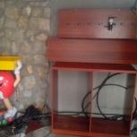 Продам мебель для пивного магазина, Новосибирск