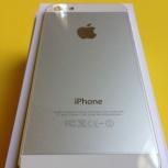 iPhone 5s Gold, 16GB, Новосибирск