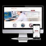 Создание продающих сайтов, создаем сайты с современным дизайном, Новосибирск