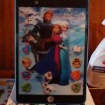 Детский планшет для малышей, Новосибирск