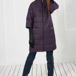 Новое демисезонное пальто, Новосибирск