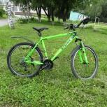 Велосипед горный Stern Energy 1.0 Sport, Новосибирск