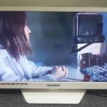 Телевизор Telefunken TF-LED28S18 - LCD LED TV HD, Новосибирск