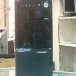 системный блок AMD Athlon 2 445 - три ядра, 4gb ram, Новосибирск