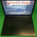 ноутбук Asus X553M, Новосибирск
