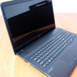 """Ноутбук Sony Vaio VPC-EJ2S1R (17,3"""", Core i5), Новосибирск"""