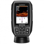 Garmin Striker 4dv  DownVu эхолот навигатор, Новосибирск