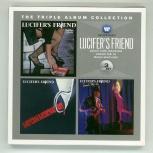 Продам новый 3CD Box - Lucifer's Friend [1978 - 1981], Новосибирск