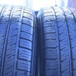 Продам 2 шины Michelin Pilot LTX 245/65 R17, Новосибирск
