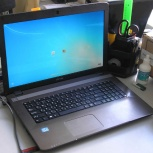 "Ноутбук DNS 0178037 17.3"", Новосибирск"