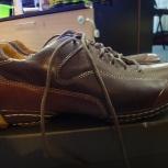 Продам туфли мужские, новые, Новосибирск