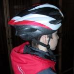 Велошлем (размер М), Новосибирск
