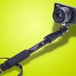 Селфи-палка усиленная / монопод Selfie-Stick Yunteng 188, Новосибирск