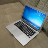MacBook Air 13 mid 2013, Новосибирск