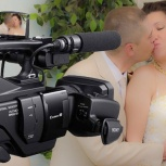 Видеооператор на свадьбу, выпускной, юбилей...любой жанр!, Новосибирск